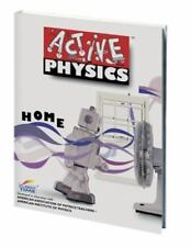 Active Physics Home (2000, Board Book, Student Edition of Textbook)