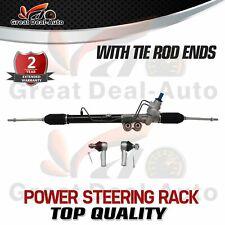 Power Steering Rack for Isuzu D-Max DMAX 2WD 06/2012-06/2016 RHD