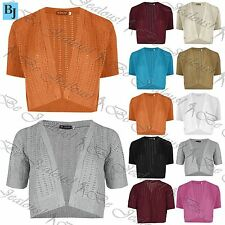 Unbranded Cotton Cropped Coats & Jackets for Women