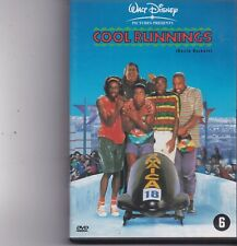 Cool Runnings-DVD Movie