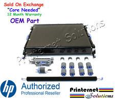 CE979A-OEM, HP OEM HP M775 OEM Transfer Belt, CE516A, CC522-67910-EXCHANGE!!