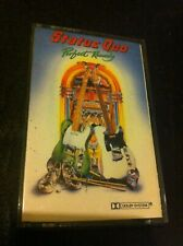 Status Quo Perfect Remedy Cassette Little Dreamer Heart on Hold Power of Rock
