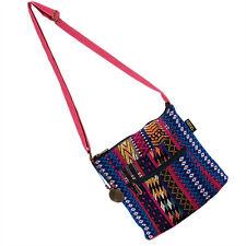 Catori Bags Cross Body Purse Nutopia Bohemian Inspired Handbag Small