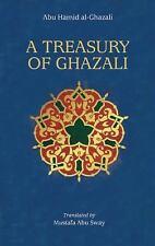 A Treasury of Ghazali: By al-Ghazali, Imam