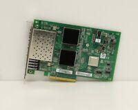 QLogic QLE2564 Quard Port 8Gb PCIe HBA FC Network Adapter PX4810402
