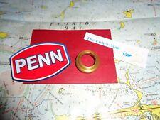 PENN 750SS 850SS 9500SS OPEN BEARING COVER NEW PENN PART 232-750 + 7500SS 8500SS