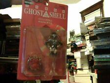 Motoko Kusanagi Alpha Toycom Ghost in the Shell (AG)Minor storage wear. NICE!