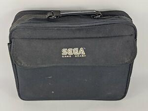 Sega Game Gear Travel Case Black used