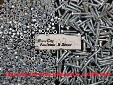 (1) M12-1.75x70 mm Bolt / Hex Head Cap Screw Grade 12mm x 75mm With Lock Nut