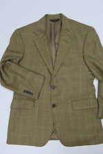 JOS A BANK Signature Gold made in ITALY Sport Coat/Blazer Cashmere 39S