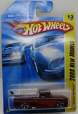 Hot Wheels – Custom '62 Chevy – 2008 New Models 13 of 40