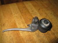 Bremspumpe vorne / brake master cylinder front / Ducati 350 500 Desmo SD GTV GTL
