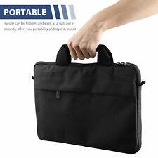 Laptop Bag Handbag Sleeve Case Shoulder Bag For 13' 14' 15.6' Notebook Dell