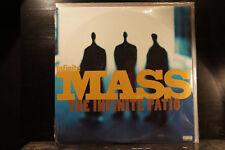 Infinite Mass - The Infinite Patio    2 LPs (still sealed)
