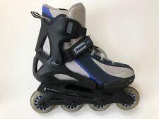 RollerbladeBio Dynamic Extendable Junior Size 4-7 Skates Inline Excellent Cond.