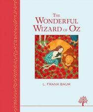 The Wonderful Wizard of Oz (Heritage) by Frank Baum (Hardback, 2014)