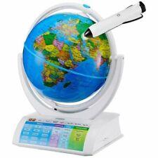 Oregon Scientific Smart Globe Explorer AR World Geography For Kids - Learning