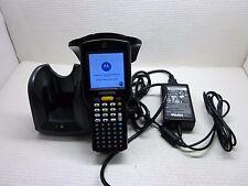 Motorola MC319Z Barcode Scanner RFID Reader  MC319ZUS MC3190 MC3190Z W/ Charger