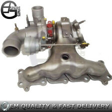 For Land Rover Evoque Ford Mondeo 2.0L  Turbo Turbine housig Exhaust manifold