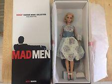 MINT Mad Men BETTY DRAPER Barbie Doll  NRFB  Silkstone Fashion Model