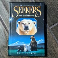 The Quest Begins (Seekers, Book 1) by Hunter, Erin. 1st Edition