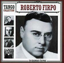 Roberto Firpo - Tango Collection-20 Grandes Exitos [New CD] Argentina - Import