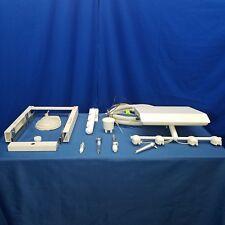 Beaverstate Dental SO-3354 Rear Hygiene Delivery Unit Cabinet Slide Mount System