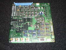 Santa Barbara Automation Kelvin Multiplexor With Hv P/N 23016 Rev Nc >