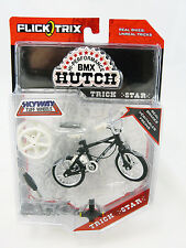 Hi Performance BMX Hutch Skyway Tuff Wheels Flick Trix bike