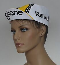 Retro Kappe Team Renault / Gitane