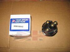 New True Spark Distributor Cap 25D4 Top Entry Triumph TR3 TR4 Heavy Duty Copper