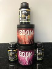 Pre Workout Autumn Offer 5 Items Free Delivery
