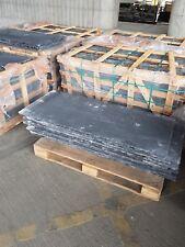 Black Granite Fire Hearth, 1400mm x 600mm Tyne & Wear Area
