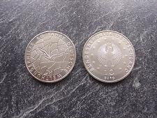 10 Euro Gedenkmünze 50 Jahre Deutsche Welthungerhilfe 2012 Stgl Deutschland