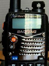 Baofeng UV-5RA Transceiver 136-174/400-480MHz VHF/UHF Ham Two-way Radio US