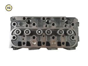 Loaded Cylinder Head Complete For Kubota, 16030-03044, D1105