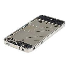iPhone 4 Mittelrahmen Metallrahmen - Middle Frame Board - 4G Rahmen Mittel Cover