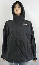 The North Face Women's Varius Guide Waterproof Hooded Jacket Black NWT Size M