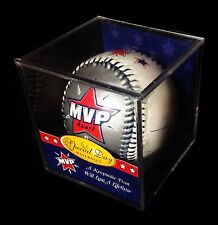 'MVP' Special Day Baseball Keepsake For Outstanding Achievement NEW