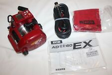 RYOBI ADVENTURE AD 60 EX-ELEKTROROLLE-MADE IN JAPAN-Nr-985