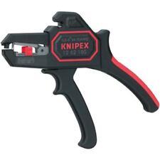KNIPEX Abisolierzange 180 mm selbsteinstellend