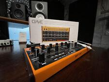 Behringer Crave Semi-Modular Synthesizer - Analog