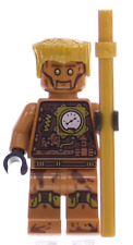 LEGO® Ninjago: Echo Zane with Gold Staff - from set 70594