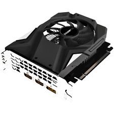 Gigabyte GeForce GTX 1650 4GB Mini ITX GDDR5 Video Graphics Card GPU