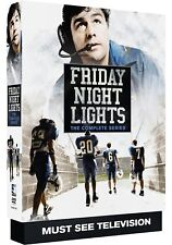 FRIDAY NIGHT LIGHTS 1-5 (2006-2011): COMPLETE Drama TV Seasons Series NEW DVD R1