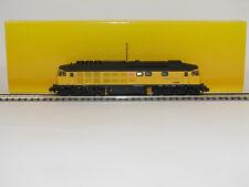 Brawa N 61025 Diesellok BR 233 der DB AG, Bahnbau Gruppe Neuware
