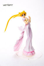 Princess Serenity Sailor Moon Hand Painted Resin Yetiart Figure Pre-order