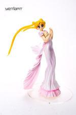 Princess Serenity Sailor Moon Hand Painted Resin Yetiart Figure Pre-order