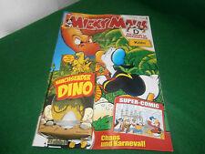 Micky Maus Magazin Nr 40 2012 Die Ducks in Deutschland Mit Extra