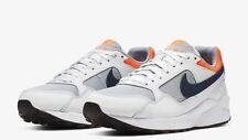 """Nike Air Pegasus'92 - """"Blanco/naranja"""" - UK 10 nos 11 EU 45 cm 29 - (CI9138-101)"""